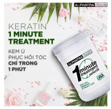KEM Ủ 1 PHÚT 1 MINUTE TREATMENT